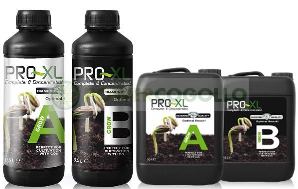 GROW A&B PRO-XL 0