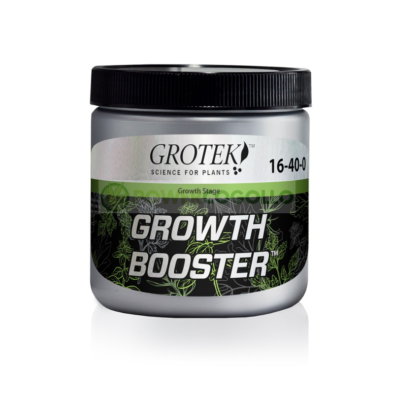 Growth Booster Grotek 0