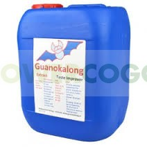 GUANOKALONG es un fertilizante 100% natural 1