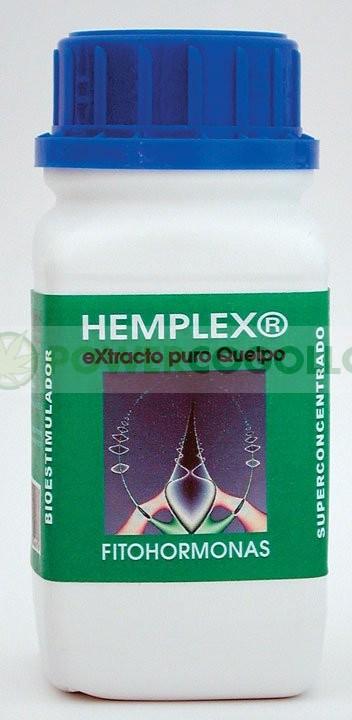Hemplex (Trable) Abono para tu cultivo 0
