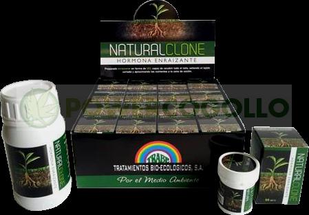 Hormona Natural Clone Enraizamiento esquejes 0