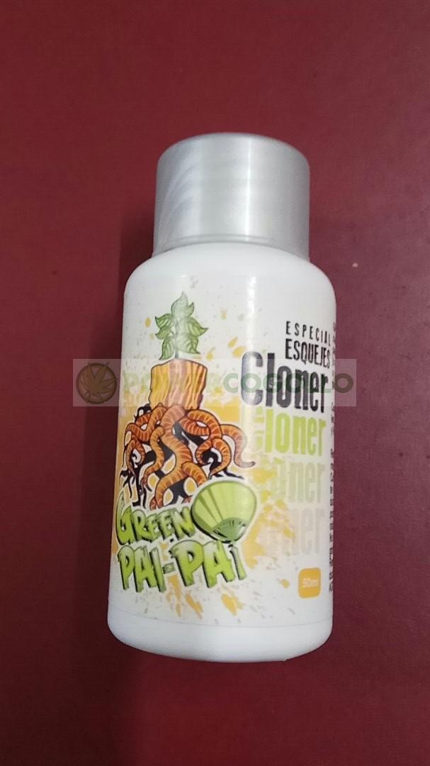 Hormonas Cloner Gel (Green Pai-Pai) 0
