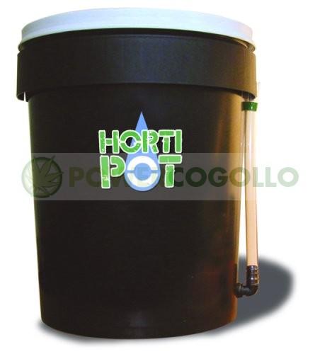 HortiPot Hidro-Aero 0