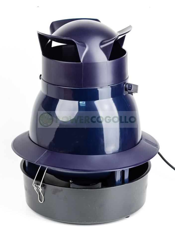 Humidificador Profesional Monster Fogger  1