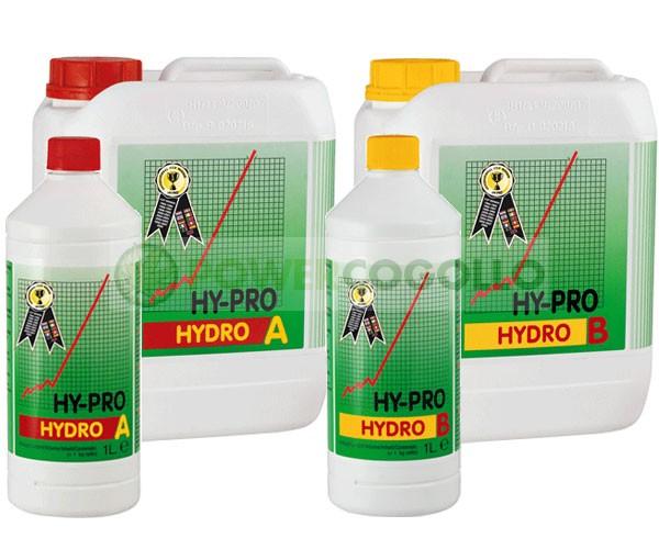 Hydro A+B (antiguo formato) 0