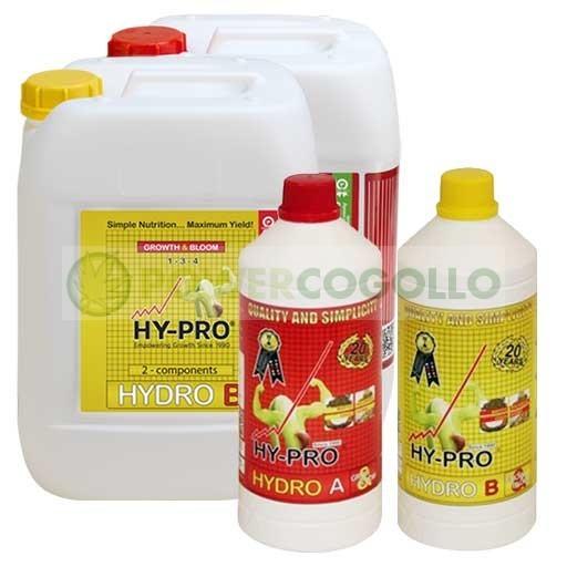 Hydro A+B (HY-PRO) 1
