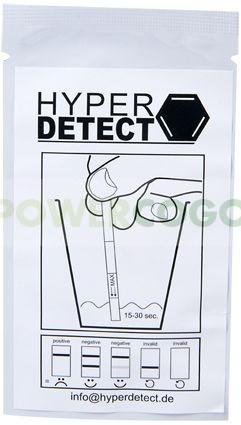 Test de orina detección de THC Hyper Detect 1