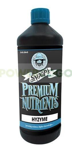 HYZYME (SNOOPS PREMIUM NUTRIENTS) 1