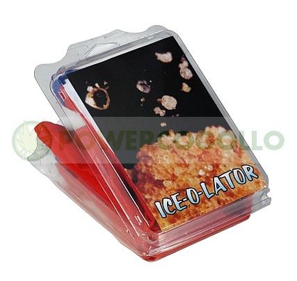 Ice-o-lator Malla Extracción Resina 1