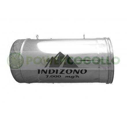Ozonizador Indizono Conducto 200 mm (7000mg/h) 1
