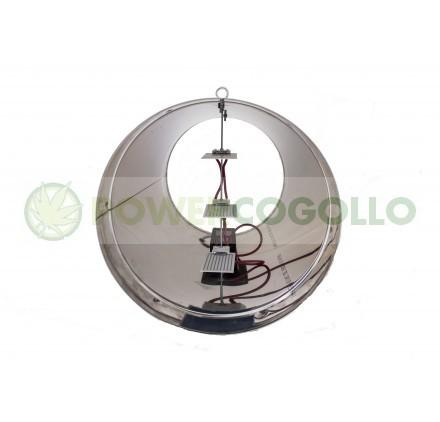 Ozonizador Indizono Conducto 300 mm (10500mg/h) 1