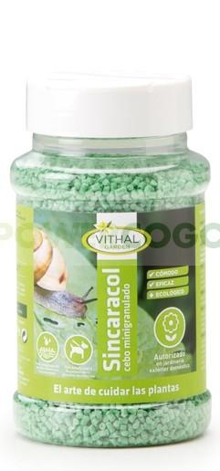 INSECTICIDA SINCARACOL 350 G VITHAL GARDEN 0