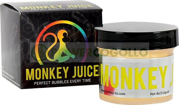 Jabón Monkey Juice 2 oz Bubble Smoke  1