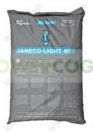 Sustrato Janeco LightMix 25lt 0