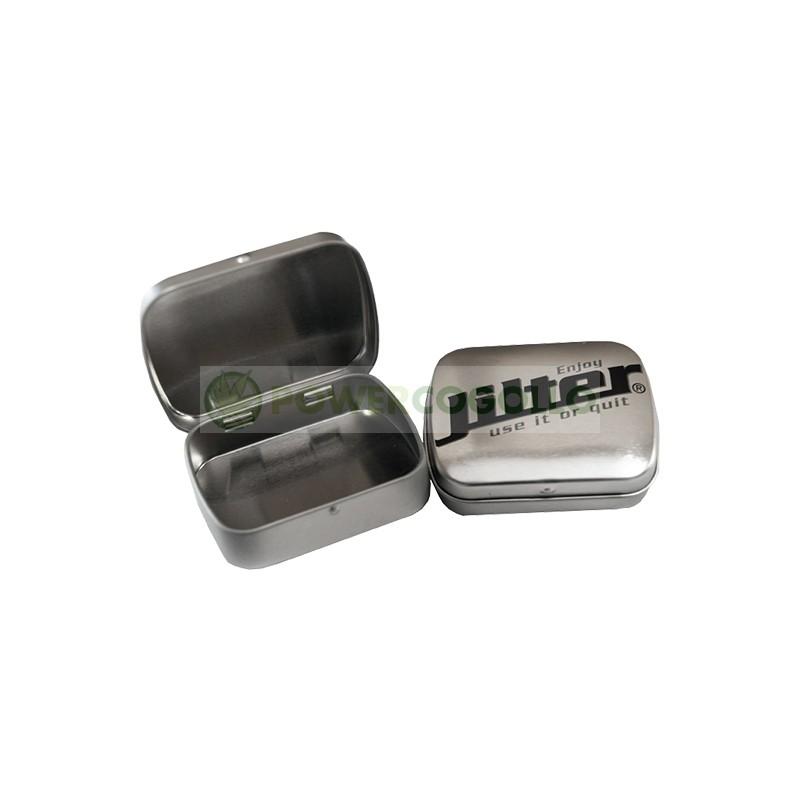Jilter Filter Caja de Metal 60 unidades 5