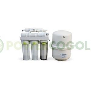 Filtro Osmosis Inversa 5 Etapas + Depósito 0