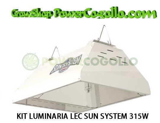KIT-LUMINARIA-LEC-SUN-SYSTEM-315W 1