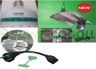 Equipo 150 w CFL PowerPlant Crecimiento Bajo Consumo 0
