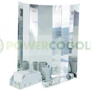 Kit 600 w Sunmaster Dual lamp (crec/flora)  0