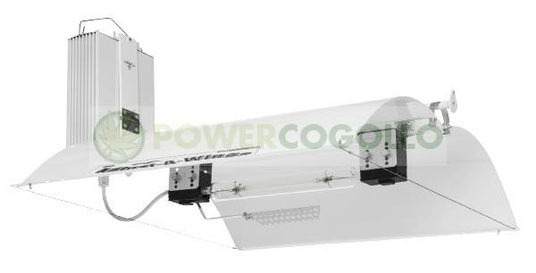 EJE;PLO Kit Hellion Regulable Potencia 600W 750W DE 1