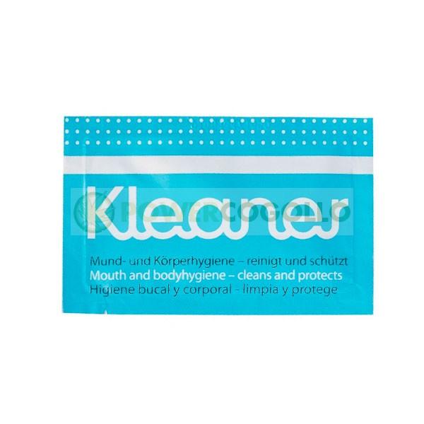 Kleaner Limpia Toxinas Sobres Monodosis 6ml 0