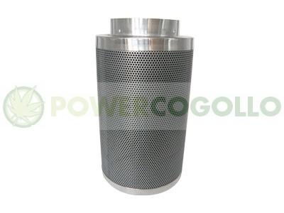 Filtro KoalAir Carbón Áctivo sistema antiolor para tu cultivo de marihuana 0