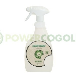 Leaf Coat Spray (BioBizz) contra hongos y plagas  0