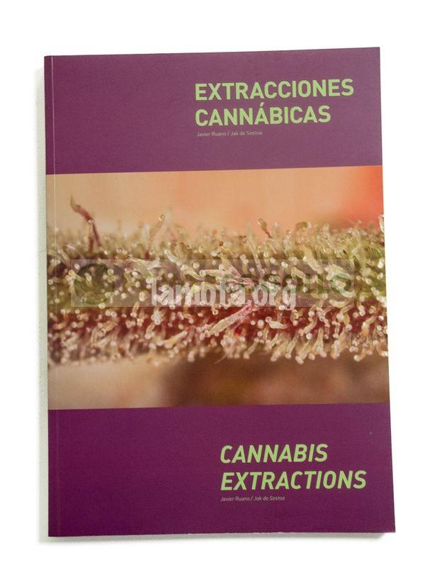 Libro Extracciones Cannábicas  0