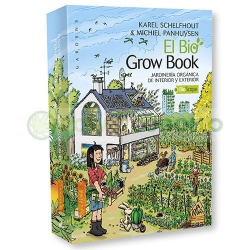 Libro El Bio Grow Book (Español) 0