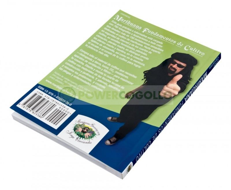 Libro FUNDAMENTOS DE CULTIVO GUIA FACIL ( JORGE CERVANTES ) 1