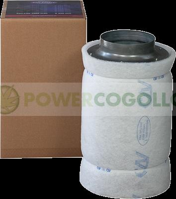 Filtro Can-Lite 1000 m3/h 50 cm Boca 250mm 2