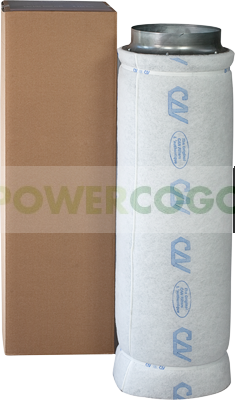 Filtro Can-Lite 2000 m3/h 100 cm Boca 250mm  2