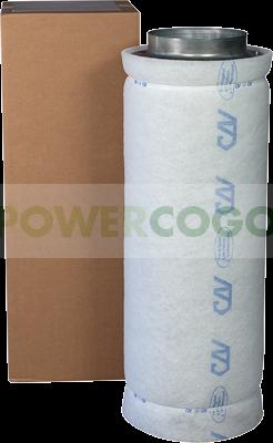 Filtro Can-Lite 2500 m3/h 100 cm Boca 250mm  2