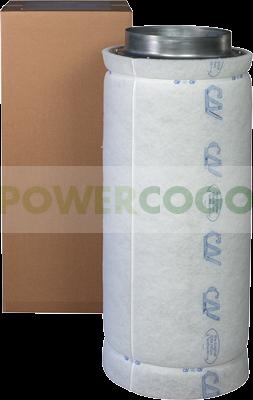Filtro Can-Lite 3000 m3/h 100 cm Boca 250mm 2