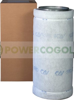 Filtro Can-Lite 3500 m3/h 100 cm Boca 355mm 2