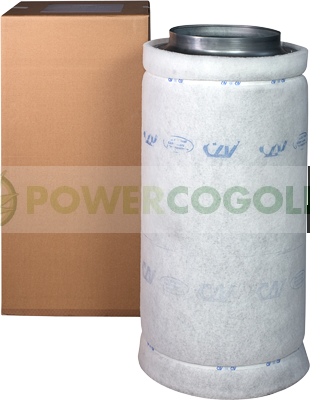 Filtro Can-Lite 4500 m3/h 100 cm Boca 355mm 2