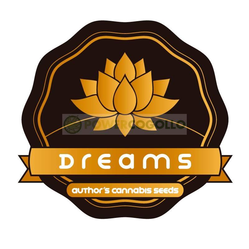 logo- dreams-cannabis-seeds 2