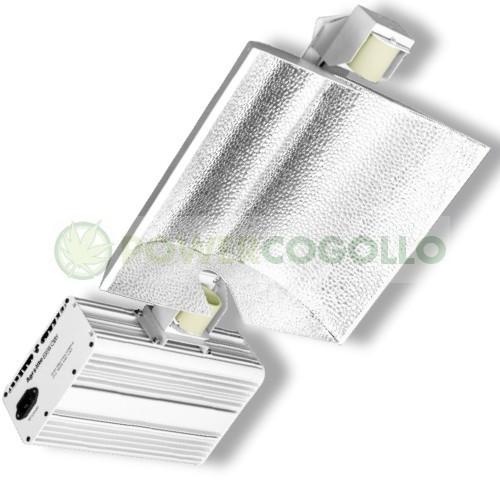 Luminaria LEC 630W (2x315W) Agrolite-SIN BOMBILLAS 0
