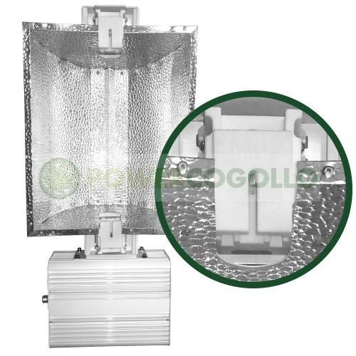 Luminaria 1000W 400V DE Agrolite Pro 1