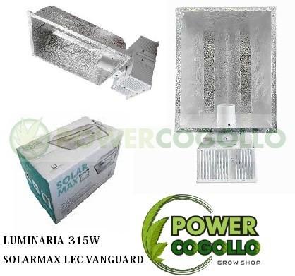 LUMINARIA LEC 315 W SOLARMAX LEC PG VANGUARD 0