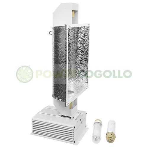 Luminaria LEC 630W (2x315W) Agrolite 4000K 1