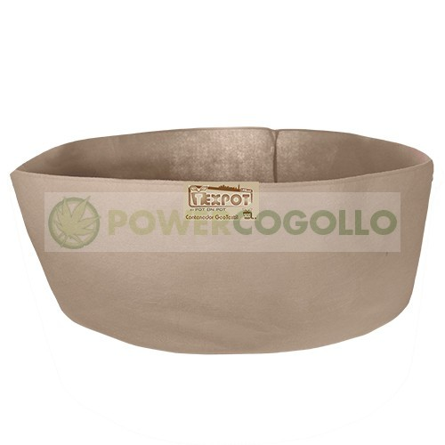 Maceta Tex Pot Urban-Color Arena-500 Litros 0