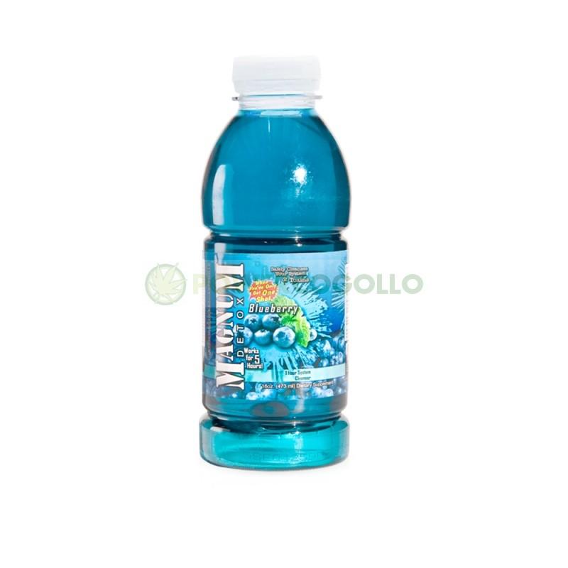 Magnum Detox (limpia toxinas cuerpo) 3