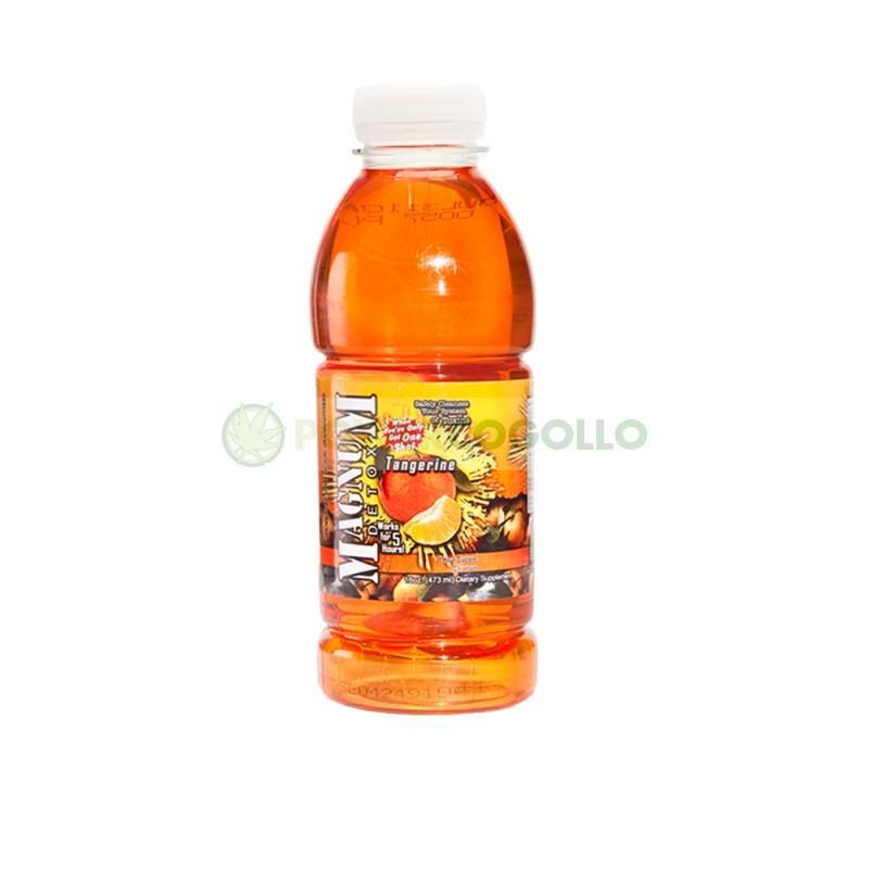 Magnum Detox (limpia toxinas cuerpo) 1