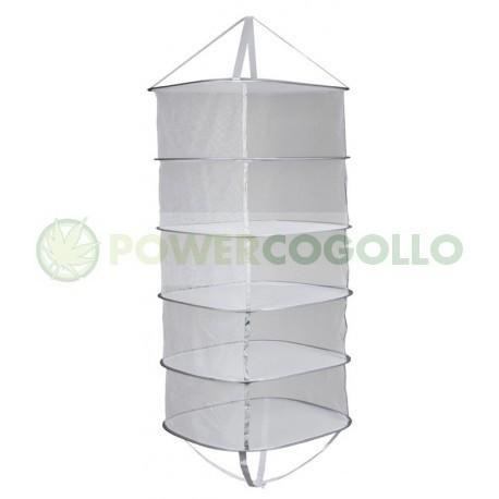 Malla Secadero de Cogollos 8 Alturas Cuadrado2 0