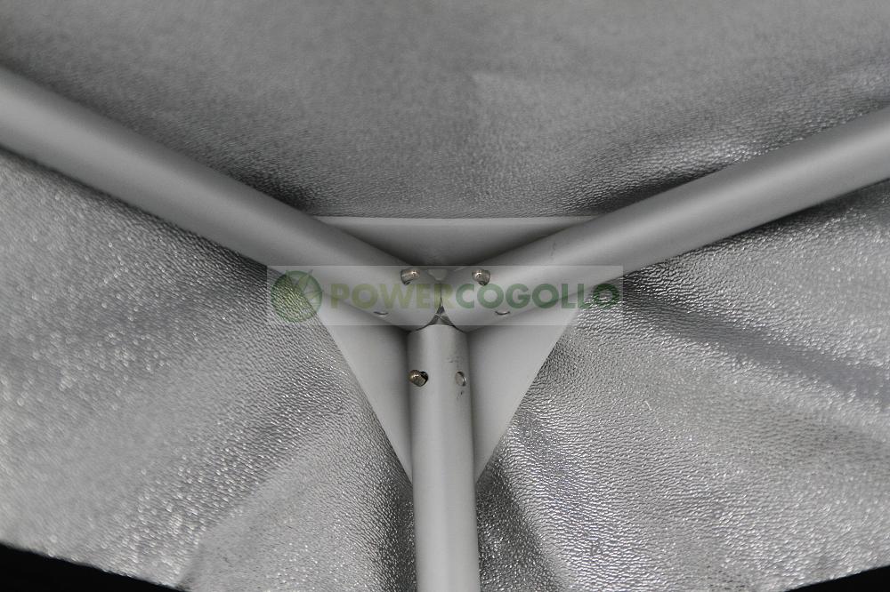 Armario Mammoth Elite HC 900L (450x900x240 cm) 0