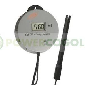 Medidor Concinuo EC ECO-406 Adwa 0