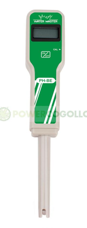 Medidor Ph-Be Water Master 0