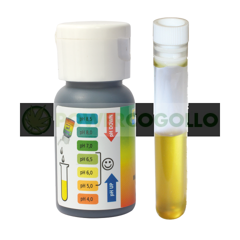 Medidor Ph Test Kit GHE 0