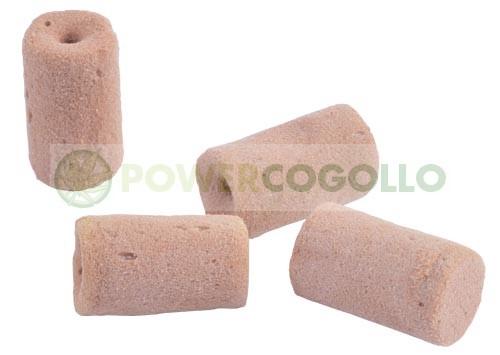 PeatFoam MicroPlug siembra (Ø2,2 cm-alto 3,7 cm) 100 Unidades 1